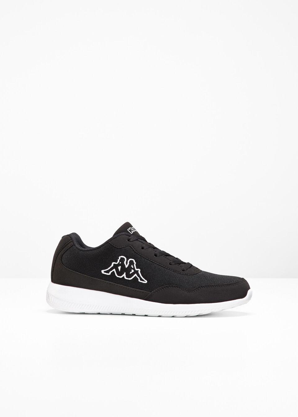 e3ca2f2d Sneakersy Kappa czarny - Sklep internetowy